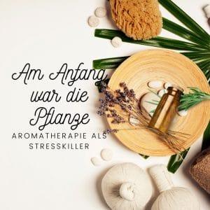 Aromatherapie und die sensibilisierende Kraft ätherischer Öle