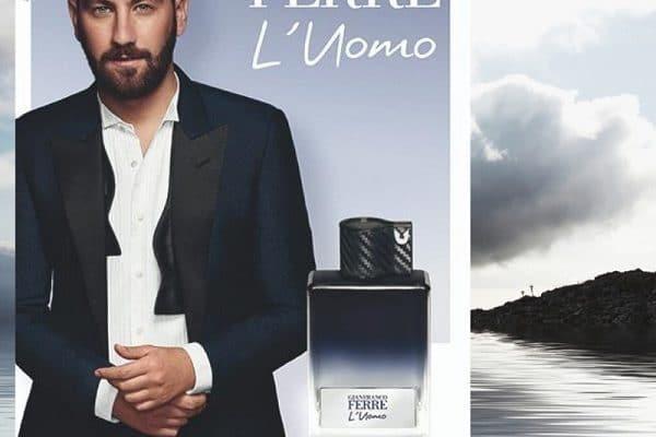 © Gianfranco FERRÉ L'UOMO: zeitlos distinguierte Eleganz