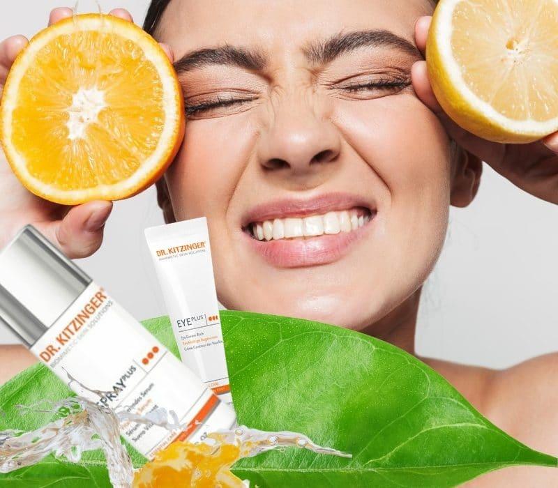 Dr. KITZINGER Skin Care – Hautsensation in biomimetischer Kosmetik