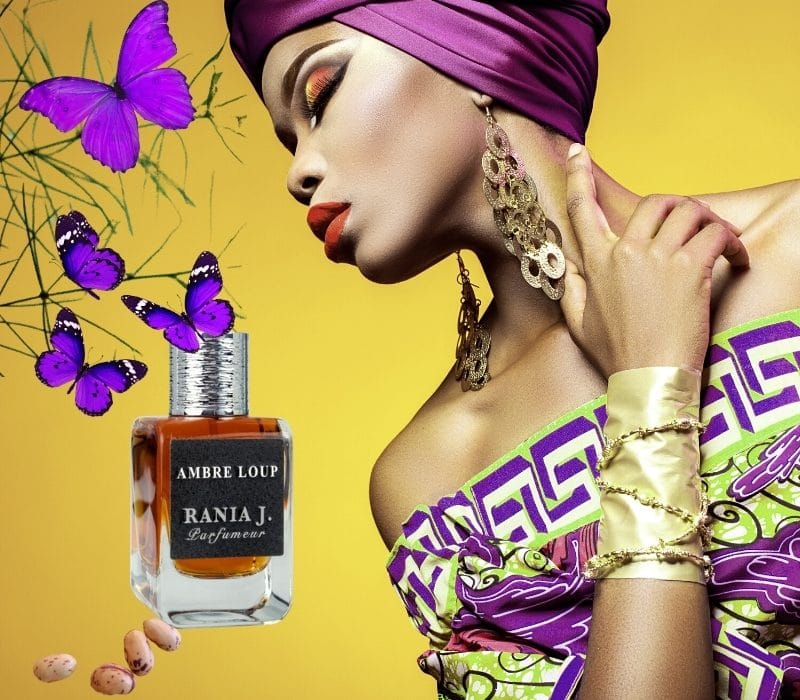 RANIA J. Parfumeur – Premiumparfüms, die unter die Haut gehen