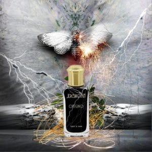 © JEROBOAM Paris - ein Enigma geheimnisvoller Moschus-Parfüms