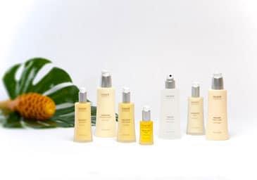 © ananné super natural skin care - ganzheitlich stimulierende Schweizer Premiumkosmetik