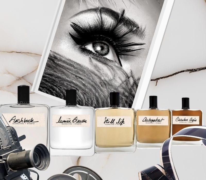Olfactive Studio – Wenn aus Fotografien Parfümobjekte entstehen