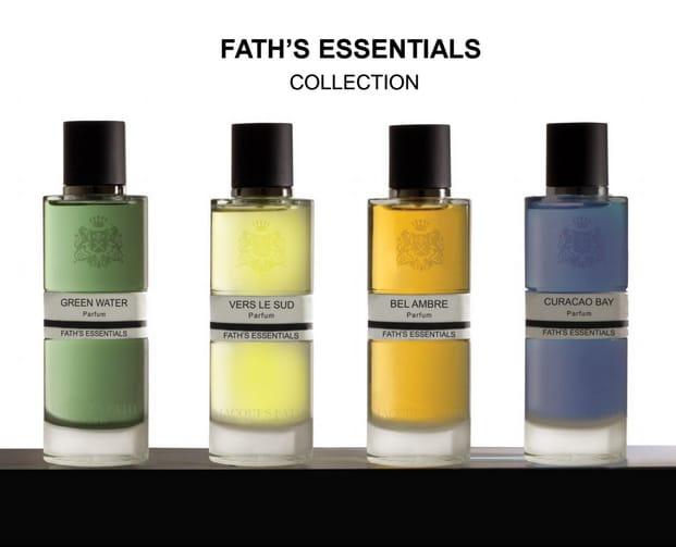 © Jacques Fath Fath's Essentials by Cécile Zarokian