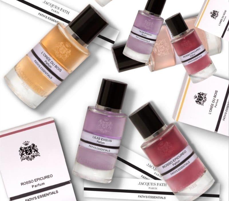 Parfumes Jacques Fath – Back to Klassik mit Fath's Essentials