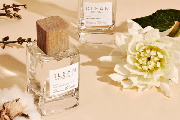 © CLEAN Perfume RESERVE WARM COTTON - Relax-Feeling mit Ingwer, Moschus und Vetiver