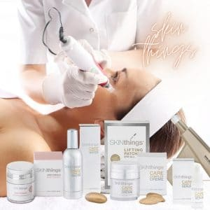 © SKINthings Care Complex - hocheffektive Beauty Shots mit den Erkenntnissen des Derma-Needlings