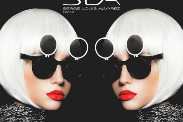 © SLA Paris by DEYNIQUE Cosmetics - grenzenloser Schminkspaß in High Class-Qualität