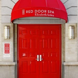 © Elizabeth Arden Red Door Spa - Stammhaus in der 5th Avenue, New York