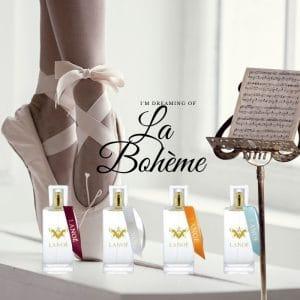 © LANOÉ Parfum - anspruchsvolle Manufakturdüfte aus der Elbstadt Wittenberge