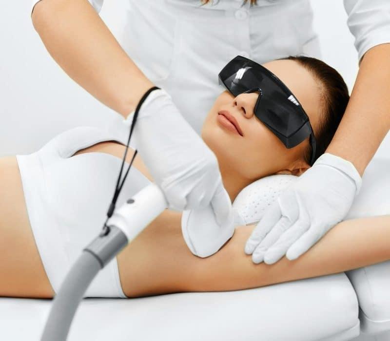 Esthelogue Lasersysteme und nicht-invasive Verfahren für Kosmetikinstitute