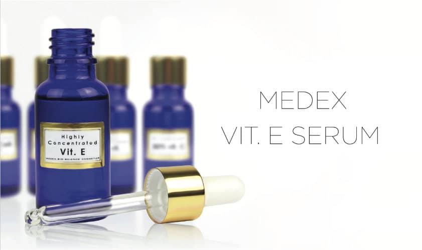 MEDEX Bio Science Cosmetics – Mit pharmazeutischem Know-how an die Spitze