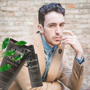 © La Biosthétique HOMME - smartes Hightech-Upgrade zum Better Aging für Gesicht, Körper und Haare