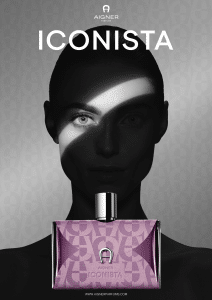 © Aigner Parfums ICONISTA