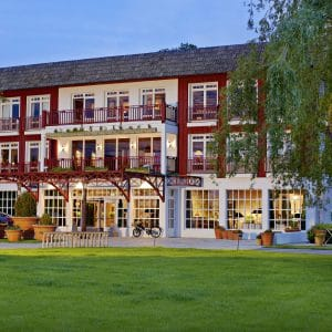 © BLEICHE Resort & Spa - romantische Wellnessoase im Spreewald