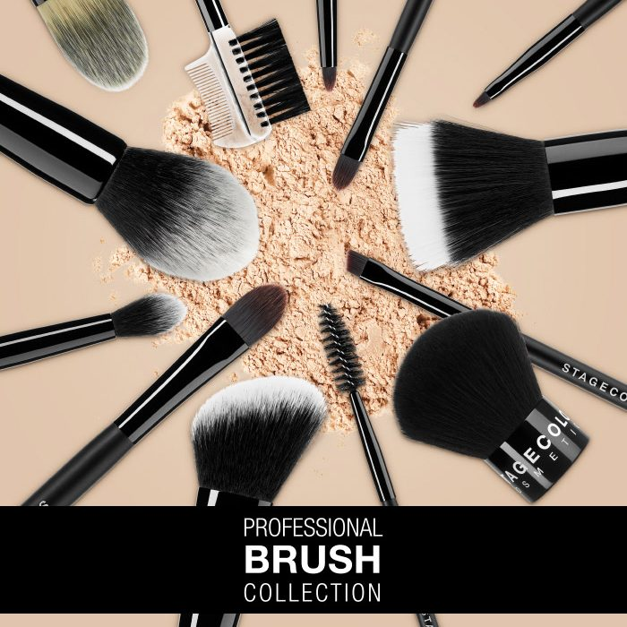 STAGECOLOR COSMETICS – High Performance in Make-up