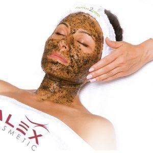 © Alex Cosmetic herbs2peel - effektive Schönheitsbehandlung mit Kräuterkraft
