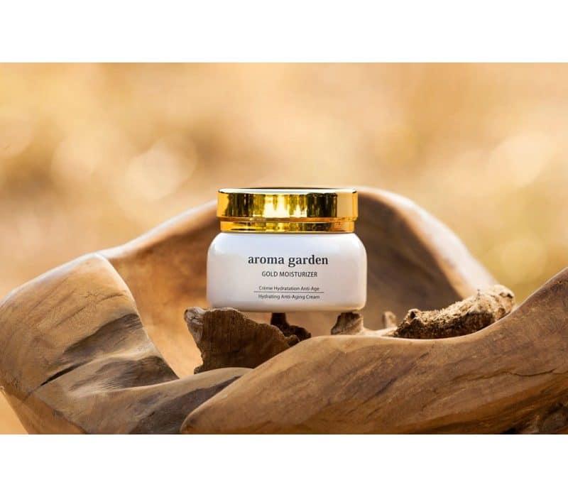 aroma garden: Aus Liebe zur Natur