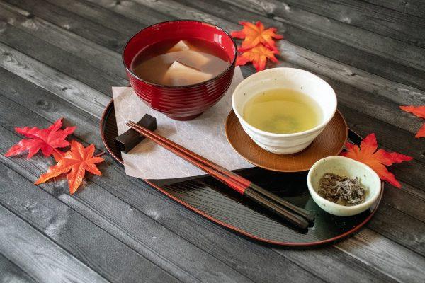 Teezeit mit Muße: Grüntee-Zeremonie aus Japan