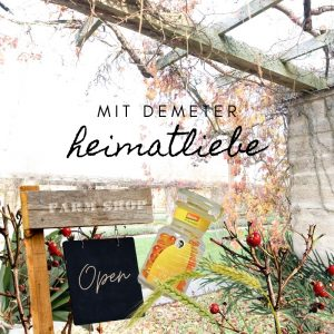 © MARTINA GEBHARDT Naturkosmetik - Deutschlands Bio-Vorzeigekosmetik aus dem Kloster Wessobrunn