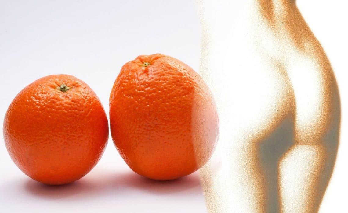 Mit Pflanzenkraft und Geräteeinsatz gegen Cellulite