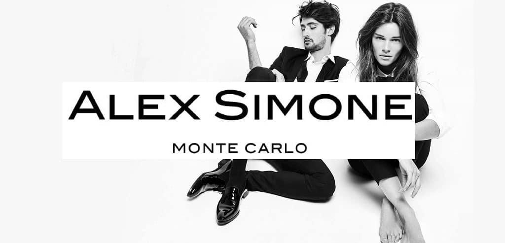 © ALEX SIMONE Parfums
