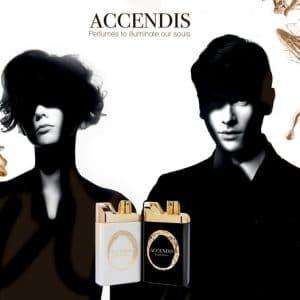 © ACCENDIS Perfumes - faszinierende Lichtspiele zwischen Mond und Sonne
