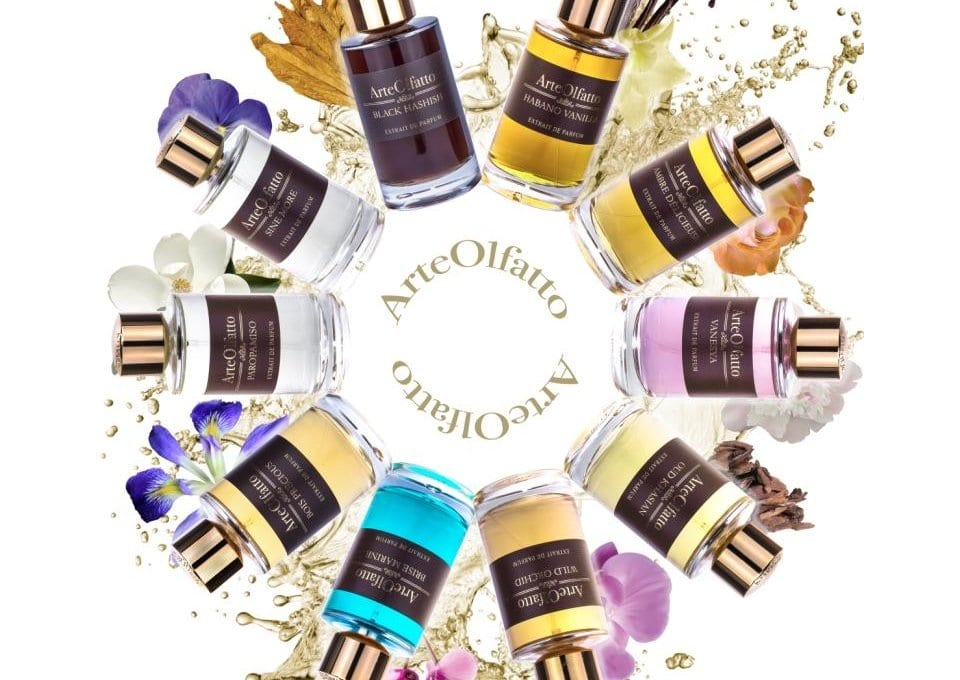 ArteOlfatto Luxury Perfumes – Neapolitanische Duft-Finessen