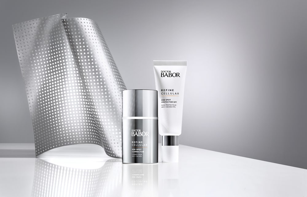 © DOCTOR BABOR Refine Cellular Age Spot-Duo