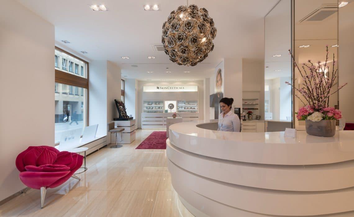 Rosenpark Klinik – Die Premiumadresse für Schönheit und Ästhetik