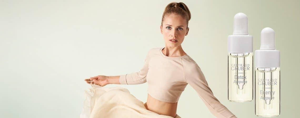 Gertraud Gruber Kosmetik – Mit Ganzheitskosmetik im Bio-Rhythmus