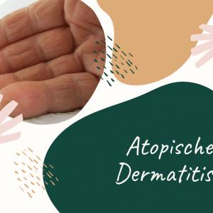 Atopische Dermatitis und atopisches Ekzem
