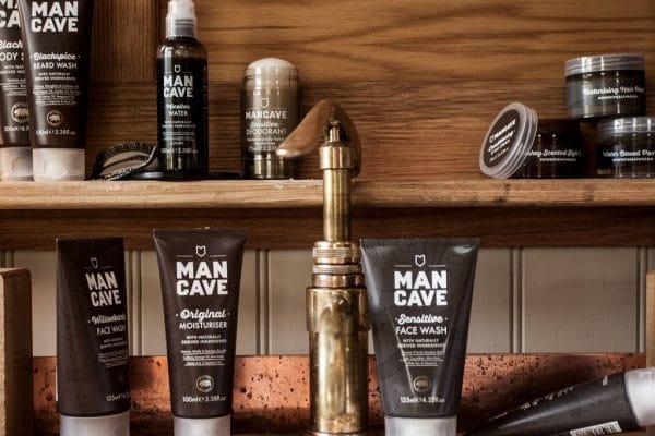© MANCAVE - geschützte Männeroase für die entspannte Pflegeauszeit