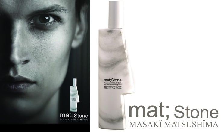 © Masakï Parfums Paris mat;Stone