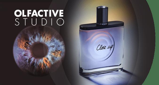© Olfactive Studio Close up - Eyes on!