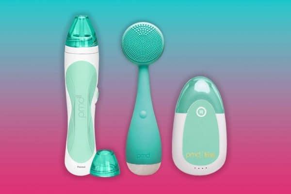 © PMD Beauty - clevere Heimpflege-Tools mit ergonomischer Funktionalität