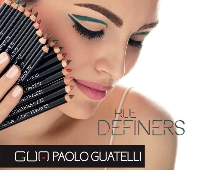 Paolo Guatelli Make-up – Dekorative Masterpieces aus Italien