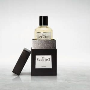 © ars parfum THE SCENTIST - Kreieren Sie Ihren eigenen Statement-Duft!