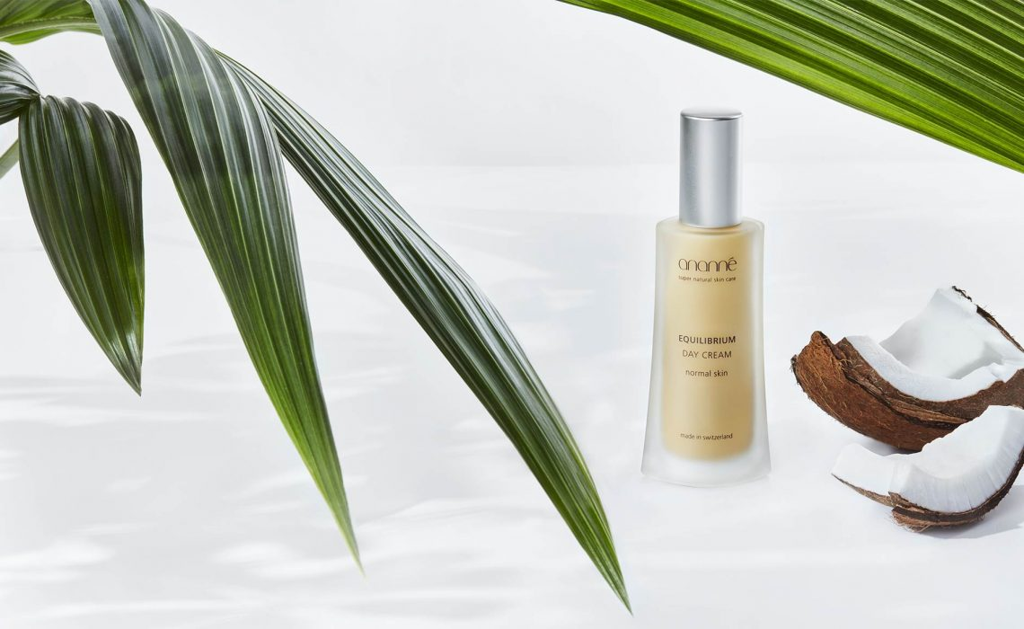 ananné super natural skin care – The Best of Herbaceuticals