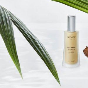 © ananné super natural skin care: organische und hypoallergene Anti-Aging-Kosmetik