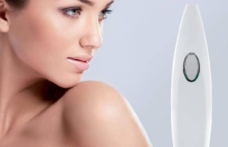 B.Kettner VisoLaser – Hightech-Laser für die Haarentfernung zu Hause