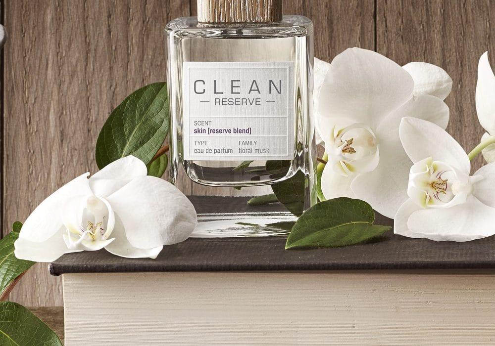 CLEAN Perfume – Pure Reinheit und Nachhaltigkeit