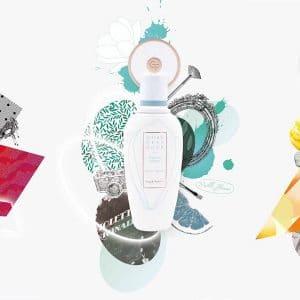 © GÉLLE FRÈRES Les Parfums Queen Next Door - Savoir-Fleur aus der Parfümtradition der Belle Époque