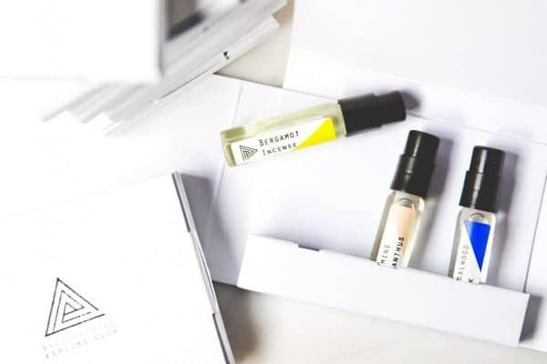 © Experimental Perfume Club LAYERS - mit britischer Duft-Avantgarde zum personalisierten Bespoke-Parfüm