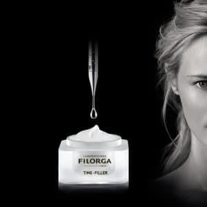 © Laboratoires FILORGA - Multi-Lifting und Super-Filling aus der französischen Medizintechnik