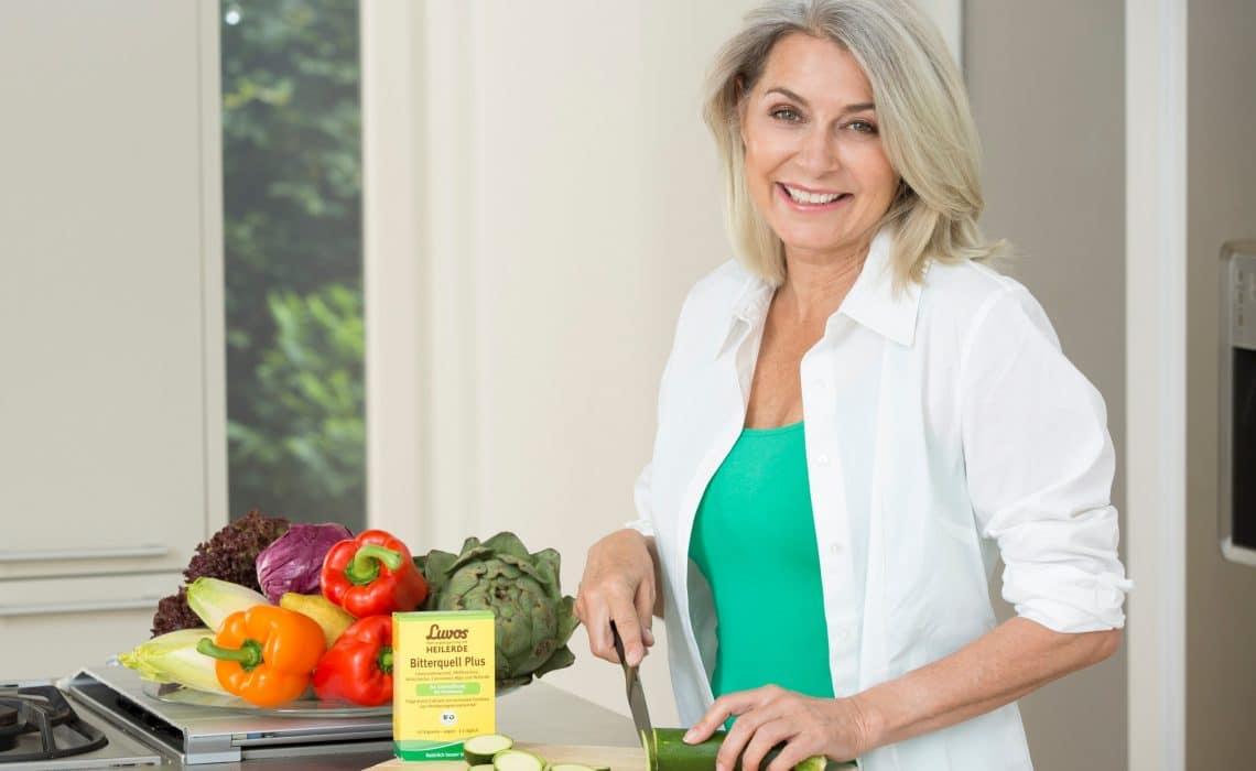 Luvos Nahrungsergänzung mit Heilerde – Natürlich besser leben!