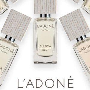 © L'ADONÉ parfums: der mystisch inspirierte ELENYA-Zyklus