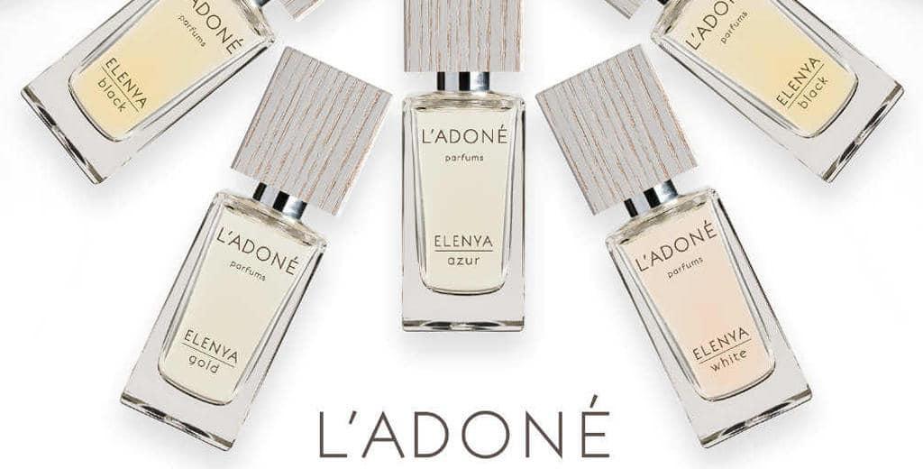 © L'ADONÉ parfums ELENYA Kollektion
