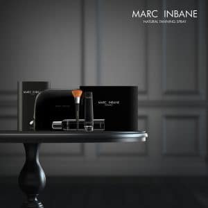 © MARC INBANE - die neue, multifunktionale Self Tan-Generation