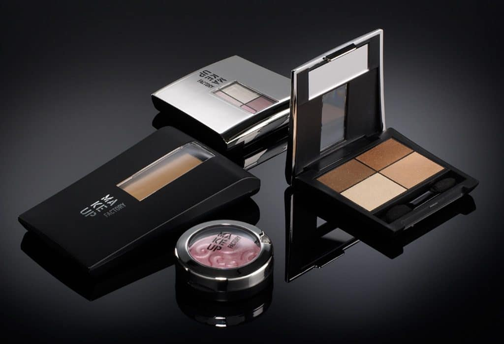 Make up Factory: UNITED IN BEAUTY & The Art of Colour